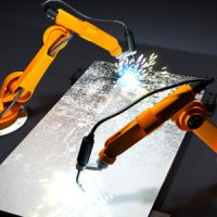 VIDEOHIVE ROBOT ARMS WELDING FREE DOWNLOAD