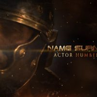 VIDEOHIVE CINEMATIC EPIC TITLES FREE DOWNLOAD