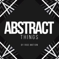VIDEOHIVE ABSTRACT THINGS // FASHION OPENER – AFTER EFFECTS PROJECT