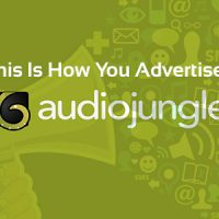 This Is How You Advertise! (Free Audiojungle)