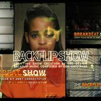 VIDEOHIVE THE HOUSE BACKFLIP SHOW FREE DOWNLOAD