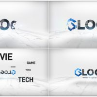 VIDEOHIVE CORPORATE LOGO INTRO FREE DOWNLOAD
