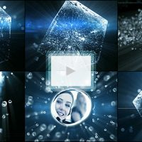 VIDEOHIVE DEEPRUNNERS FREE AFTER EFFECTS TEMPLATE