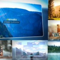VIDEOHIVE DYNAMIC SLIDESHOW 17869632 FREE DOWNLOAD
