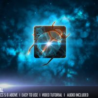 VIDEOHIVE ENERGY LOGO REVEAL FREE DOWNLOAD
