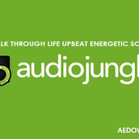 WALK THROUGH LIFE UPBEAT ENERGETIC SONG (AUDIOJUNGLE)