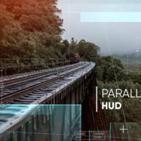 VIDEOHIVE PARALLAX HUD SLIDESHOW FREE DOWNLOAD