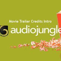 Movie Trailer Credits Intro (Free Audiojungle)