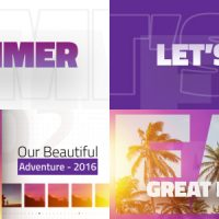 VIDEOHIVE OUR BEAUTIFUL ADVENTURE FREE DOWNLOAD