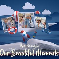 VIDEOHIVE PHOTO GALLERY SLIDESHOW OUR BEAUTIFUL MOMENTS