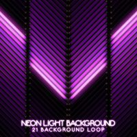 NEON LIGHT VJ BACKGROUNDS – MOTION GRAPHIC (VIDEOHIVE)