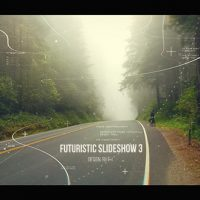 VIDEOHIVE FUTURISTIC SLIDESHOW 3 FREE DOWNLOAD