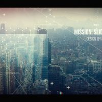 VIDEOHIVE MISSION – SLIDESHOW FREE DOWNLOAD