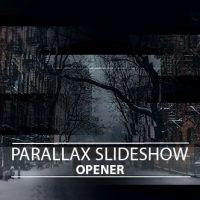 VIDEOHIVE PARALLAX SLIDESHOW 17642152 FREE DOWNLOAD