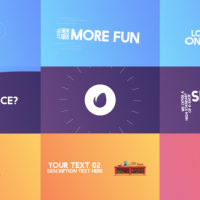 VIDEOHIVE KINETIC TYPOGRAPHY FREE DOWNLOAD