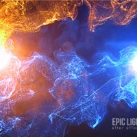VIDEOHIVE EPIC LIGHT REVEAL FREE DOWNLOAD