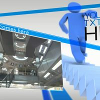 VIDEOHIVE STAIRS PRESENTATION FREE DOWNLOAD