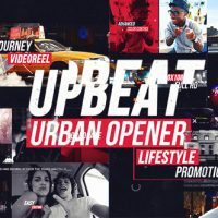VIDEOHIVE UPBEAT DYNAMIC URBAN OPENER FREE DOWNLOAD