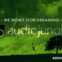 WE WON'T STOP DREAMING (AUDIOJUNGLE) FREE DOWNLOAD