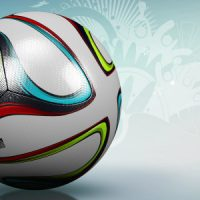 SOCCER BALL BACKROUND – MOTION GRAPHIC (VIDEOHIVE)