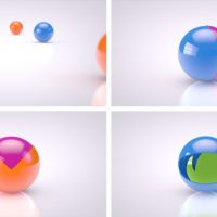 VIDEOHIVE DREAMY BALLS FREE AFTER EFFECTS TEMPLATE
