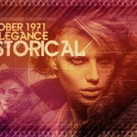 VIDEOHIVE ELEGANCE HISTORICAL FREE DOWNLOAD