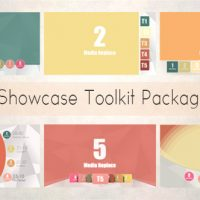 VIDEOHIVE SHOWCASE TOOLKIT PACKAGE FREE DOWNLOAD