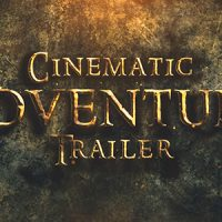VIDEOHIVE CINEMATIC TRAILER 17757709 FREE DOWNLOAD