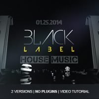 VIDEOHIVE BLACK LABEL | CLUB EVENT PROMO FREE DOWNLOAD