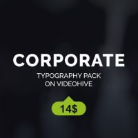 VIDEOHIVE CORPORATE TITLES 18437488 FREE DOWNLOAD
