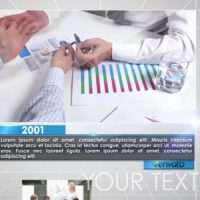 VIDEOHIVE BUSINESS TIMELINE FREE DOWNLOAD