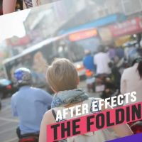 THE FOLDING – AFTER EFFECTS PROJECT (MOTION ARRAY)