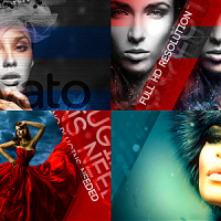 VIDEOHIVE FASHION 2 FREE DOWNLOAD