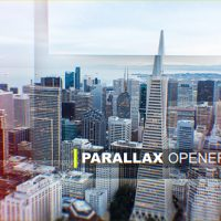 VIDEOHIVE PARALLAX OPENER FREE DOWNLOAD