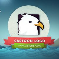 VIDEOHIVE CARTOON LOGO REVEAL FREE DOWNLOAD