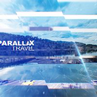 VIDEOHIVE PARALLAX TRAVEL FREE AFTER EFFECTS TEMPLATE