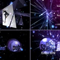 VIDEOHIVE BROADCAST DESIGN-ENTERTAINMENT TV CHANNEL ID PACK