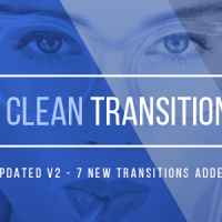VIDEOHIVE CLEAN CORPORATE TRANSITIONS FREE DOWNLOAD