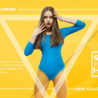 VIDEOHIVE FASHION PROMO – AFTER EFFECT TEMPLATE