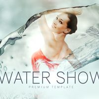 VIDEOHIVE WATER SHOW FREE DOWNLOAD