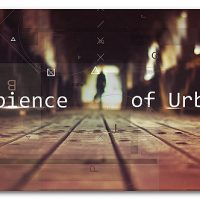 VIDEOHIVE AMBIENCE URBAN | PARALLAX SLIDESHOW