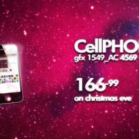 VIDEOHIVE CHRISTMAS SALE FREE AFTER EFFECTS TEMPLATE