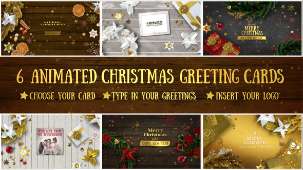 Videohive 6 christmas greeting cards free download free after videohive 6 christmas greeting cards free download m4hsunfo