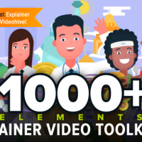 VIDEOHIVE EXPLAINER VIDEO TOOLKIT 3 FREE DOWNLOAD