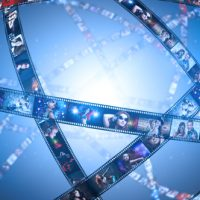 VIDEOHIVE FILM REEL PROMO – AFTER EFFECTS TEMPLATE