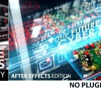 VIDEOHIVE 2020 MOBILE PHONES TECHNOLOGY – AFTER EFFECTS PROJECT