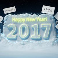 NEW YEAR WITH BOBBY – VIDEOHIVE FREE DOWNLOAD