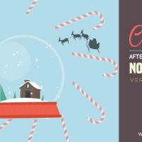 VIDEOHIVE FLAT CHRISTMAS FREE AFTER EFFECTS TEMPLATE