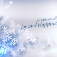 CHRISTMAS WINTER RAPSODY – AFTER EFFECTS PROJECT (VIDEOHIVE)