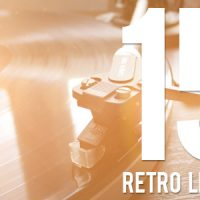 RETRO LEAKS TRANSITIONS – MOTION GRAPHICS (VIDEOHIVE)
